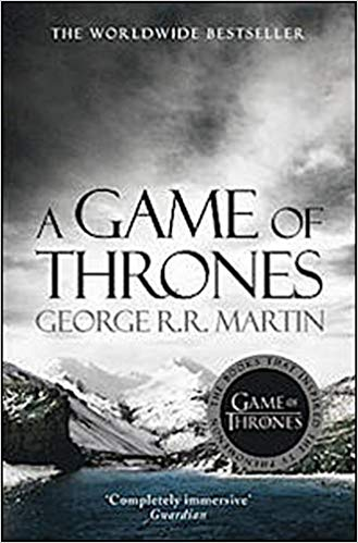 George R.R. Martin – A Game of Thrones Audiobook