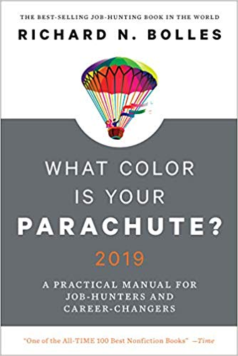 Richard N. Bolles – What Color Is Your Parachute Audiobook