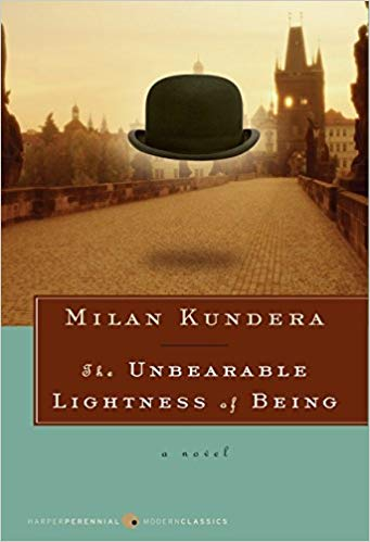 Milan Kundera – The Unbearable Lightness of Being Audiobook