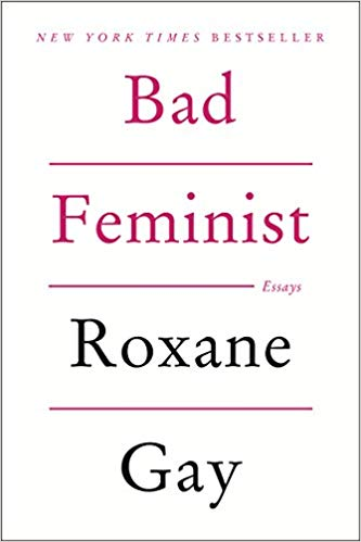 Roxane Gay – Bad Feminist Audiobook