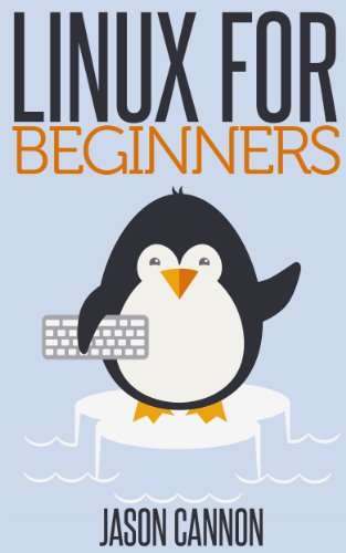 Jason Cannon - Linux for Beginners Audio Book Free