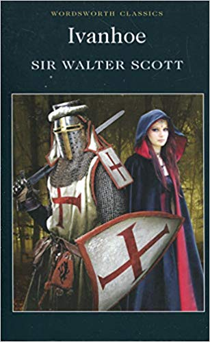 Sir Walter Scott – Ivanhoe Audiobook