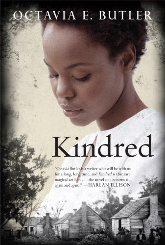 Octavia E. Butler – Kindred Audiobook