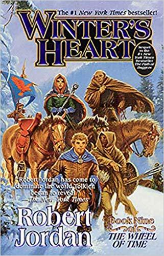 Robert Jordan – Winter's Heart Audiobook