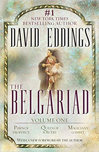 David Eddings - The Belgariad Audio Book Free
