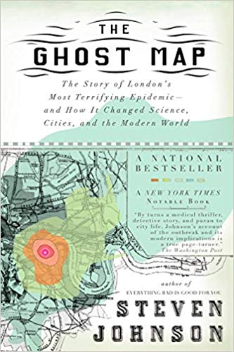 Steven Johnson - The Ghost Map Audio Book Free