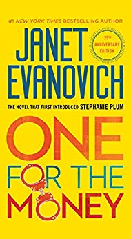Janet Evanovich – One for the Money Audiobook