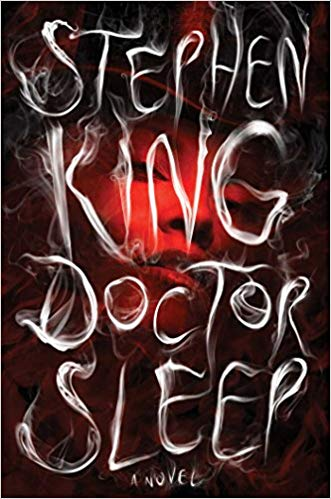 Stephen King – Doctor Sleep Audiobook