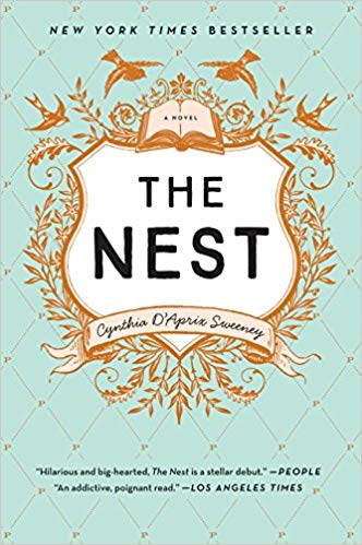 Cynthia D'Aprix Sweeney – The Nest Audiobook