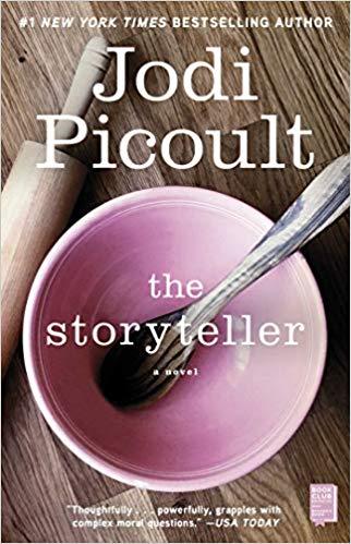 Jodi Picoult – The Storyteller Audiobook