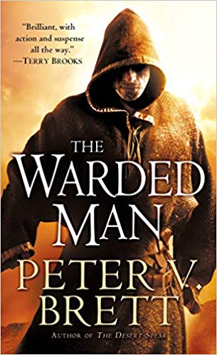 Peter V. Brett – The Warded Man Audiobook
