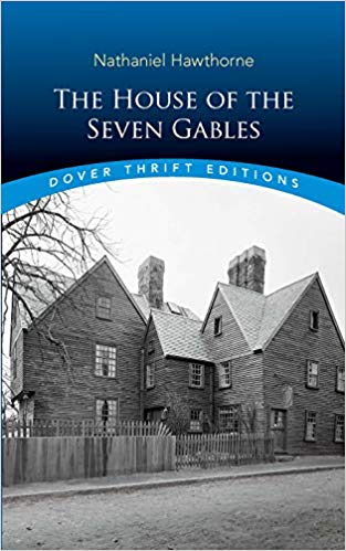Nathaniel Hawthorne – The House of the Seven Gables Audiobook
