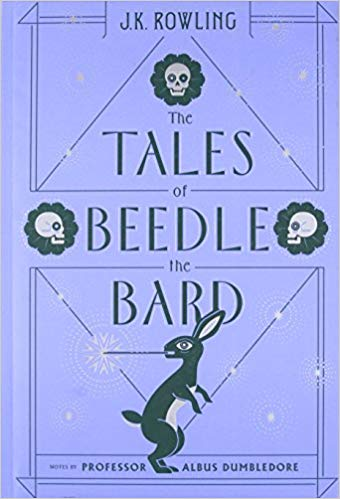 J.K. Rowling – The Tales of Beedle the Bard Audiobook
