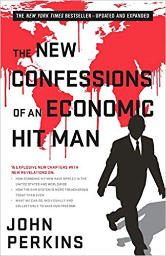 John Perkins – The New Confessions of an Economic Hit Man Audiobook