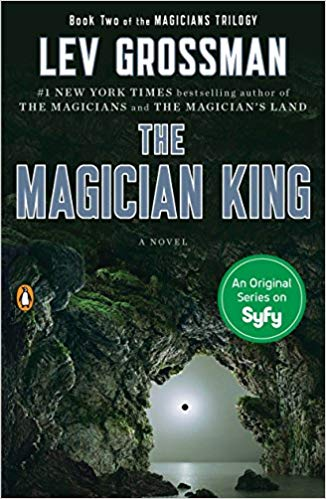 Lev Grossman - The Magician King Audio Book Free