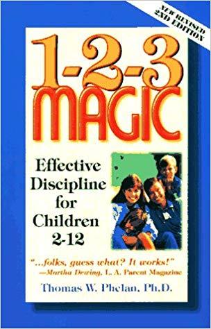 Thomas W. Phelan - 1-2-3 Magic Audio Book Free