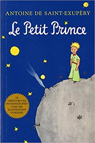 Antoine de Saint-Exupéry – Little Prince Audiobook