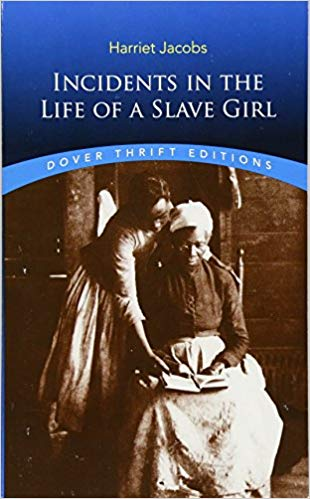 Harriet Jacobs – Incidents in the Life of a Slave Girl Audiobook