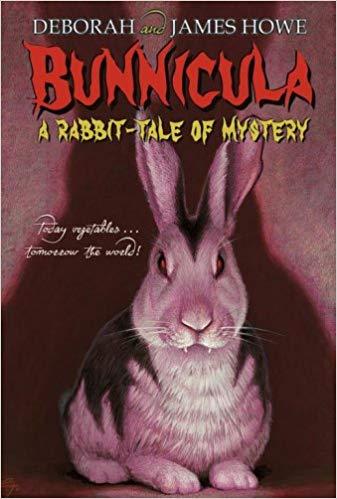 Deborah Howe – Bunnicula Audiobook