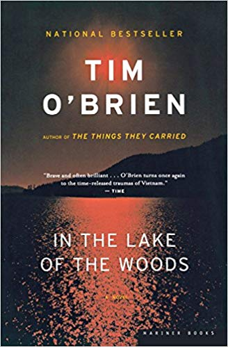 Tim Obrien – In the Lake of the Woods Audiobook