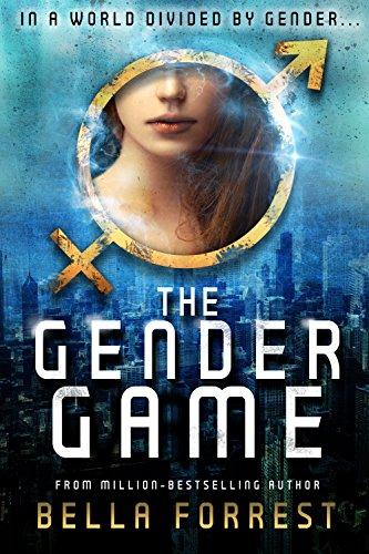 Bella Forrest – The Gender Game Audiobook