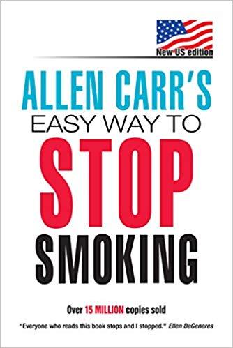 Allen Carr – Allen Carr's Easy Way To Stop Smoking Audiobook