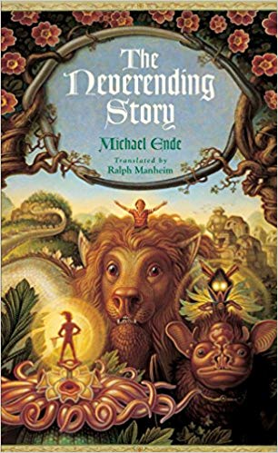 Michael Ende – The Neverending Story Audiobook