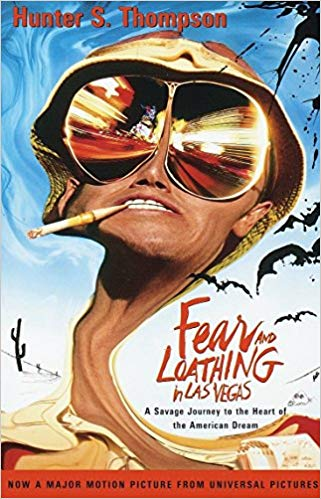 Hunter S. Thompson – Fear and Loathing in Las Vegas Audiobook