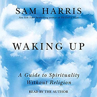 Sam Harris – Waking Up Audiobook