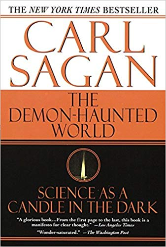 Carl Sagan – The Demon-Haunted World Audiobook