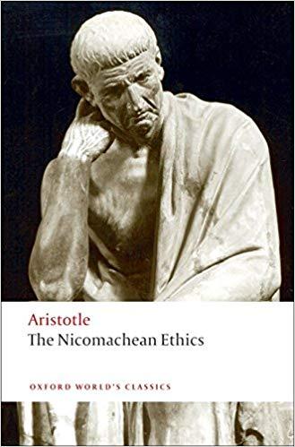 Aristotle – The Nicomachean Ethics Audiobook