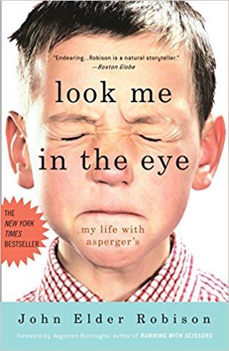 John Elder Robison – Look Me in the Eye Audiobook