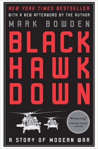 Mark Bowden - Black Hawk Down Audio Book Free