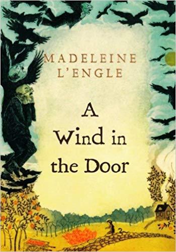 Madeleine L'Engle – A Wind in the Door Audiobook