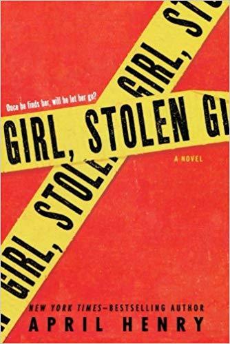 April Henry – Girl, Stolen Audiobook