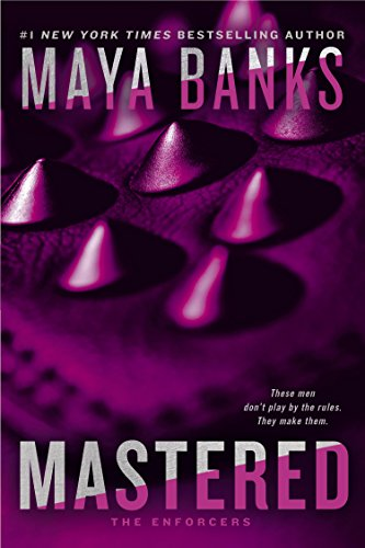 Maya Banks – Mastered Audiobook