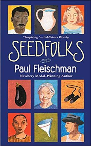 Paul Fleischman - Seedfolks Audio Book Free