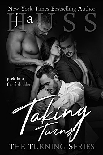 JA Huss - Taking Turns Audio Book Free