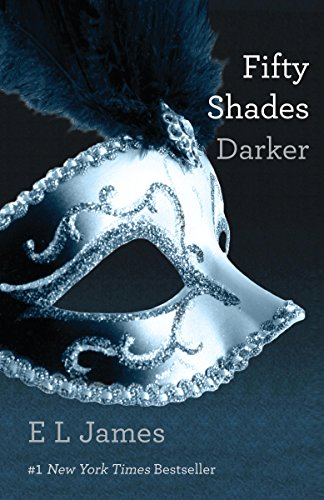 E L James - Fifty Shades Darker Audio Book Free