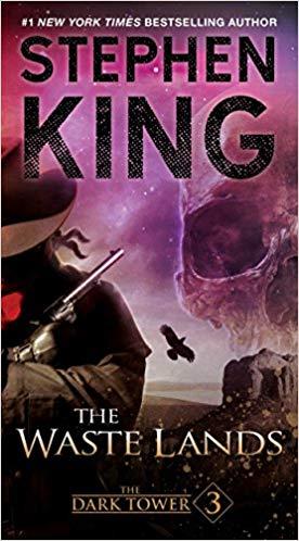 Stephen King – The Dark Tower III Audiobook