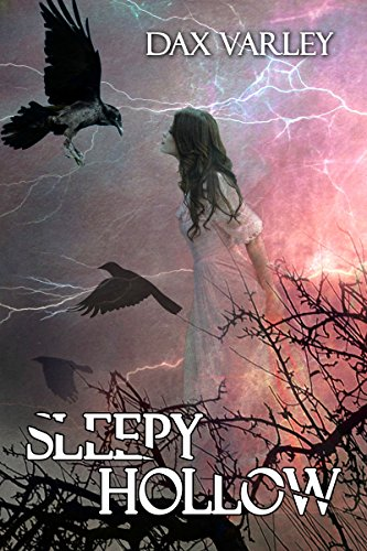 Dax Varley – Sleepy Hollow Audiobook