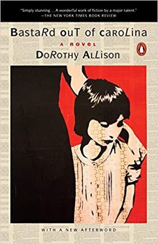 Dorothy Allison – Bastard Out of Carolina Audiobook