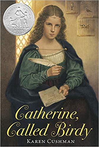 Karen Cushman – Catherine, Called Birdy Audiobook