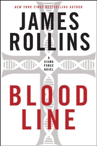 James Rollins – Bloodline Audiobook
