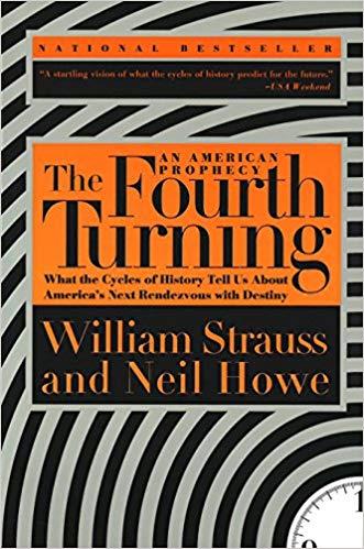 William Strauss - The Fourth Turning Audio Book Free