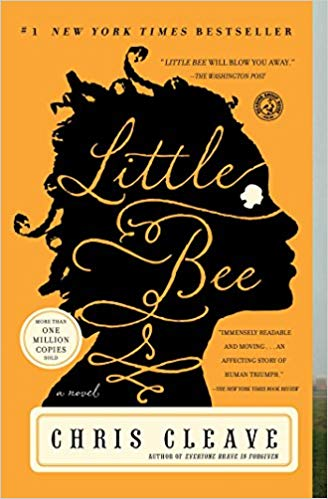 Chris Cleave – Little Bee Audiobook