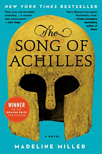 Madeline Miller – The Song of Achilles Audiobook