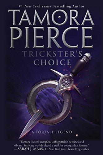 Tamora Pierce – Trickster's Choice Audiobook
