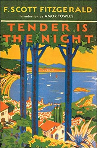 F. Scott Fitzgerald – Tender Is the Night Audiobook