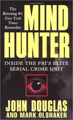 John Douglas – Mind Hunter Audiobook